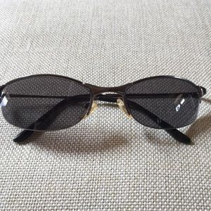 Other - ->4for$25 Thin metal frame sunglasses 